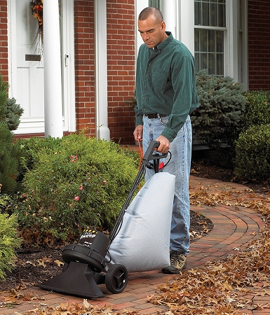 Shop-Vac 4050010 Shop Sweep Indoor//Outdoor Vacuum with 8-Gallon Collection Bag for Dry Pickup