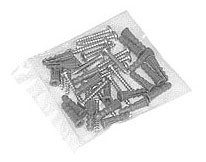 Shop Vac Sawdust Hardware Package - Anchors & Screws
