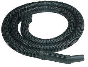 "Shop Vac Black 1.25"" x 7' Hose"