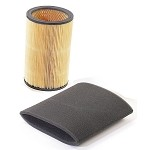 Shop Vac Air Cleaner Filter Replacement Kit