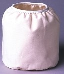Shop Vac Type GG Cloth Filter Bag 90102