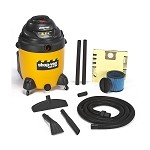 Shop-Vac Right Stuff 22 Gallon Wet/Dry Vacuum - 6.5 Peak HP