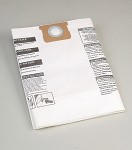 Shop Vac Type G Disposable Collection Filter Bag for 15-22 Gallon Vacs 90663 - 3 Pack