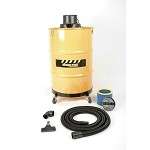 Shop-Vac Industrial Heavy-Duty 55 Gallon Wet/Dry Vacuum - 3.0 Peak HP Two Stage Motor