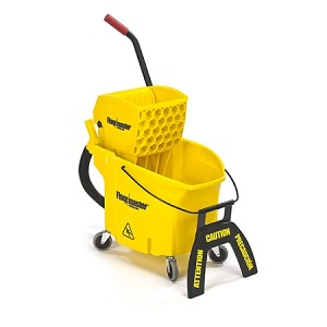 Shop-Vac Mop Bucket with Wringer
