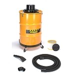 Shop-Vac Industrial Super Heavy-Duty 55 Gallon Wet/Dry Vacuum - 4.0 Peak HP Two Stage Motor