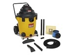 Shop-Vac Right Stuff 32 Gallon Wet/Dry Vacuum w/ Handle & Wheels - 6.5 Peak HP